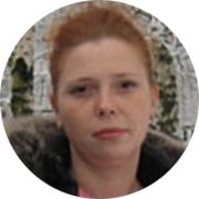Светлана — частный инструктор по вождению