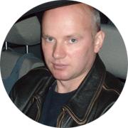 Евгений Викторович Лобанов — частный инструктор по вождению