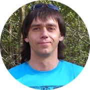 Юрий Ануфриев — частный инструктор по вождению