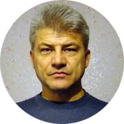 Николай Анатольевич — частный инструктор по вождению