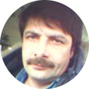 Борис Леонидович Андреев — частный инструктор по вождению