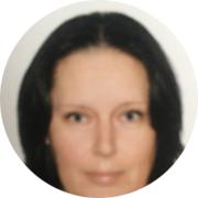 Татьяна Борисовна Меркелова — частный инструктор по вождению