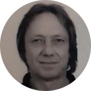 Сергей Анатольевич Терёшкин — частный инструктор по вождению