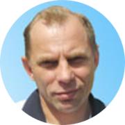 Юрий Николаевич — частный инструктор по вождению