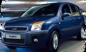 Обучение вождению на Ford Fusion акпп