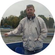 Алексей Владимирович Жуков — частный инструктор по вождению