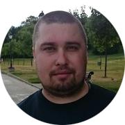 Ярослав — частный инструктор по вождению
