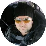 Юрий Викторович — частный инструктор по вождению