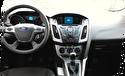Обучение вождению на Ford Focus III мкпп