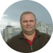 Александр Михайлович Липецкий — частный инструктор по вождению