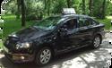 Обучение вождению на Volkswagen Polo акпп