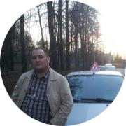 Александр Михайлович Филатов — частный инструктор по вождению