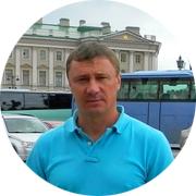Сергей Владимирович Кузнецов — частный инструктор по вождению