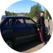 Юрий Евгеньевич Соколов — частный инструктор по вождению