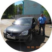 Олег Владимирович — частный инструктор по вождению