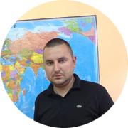 Илья Алексеевич Хабаров — частный инструктор по вождению