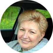 Валентина Соколова — частный инструктор по вождению