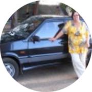 Евгения Олеговна Соколова — частный инструктор по вождению