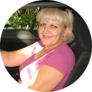 Татьяна — частный инструктор по вождению