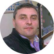 Александр Николаевич Морозов — частный инструктор по вождению
