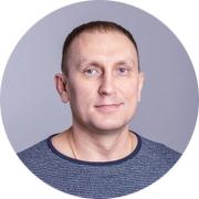 Александр Владимирович — частный инструктор по вождению