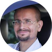 Юрий Анатольевич Антропов — частный инструктор по вождению