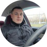 Владимир Геннадьевич — частный инструктор по вождению