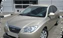Обучение вождению на Hyundai Elantra акпп
