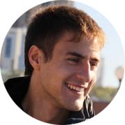Алексей Попов — частный инструктор по вождению