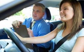 Воспоминания об автошколе и уроках вождения