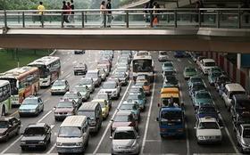 Уроки вождения в Москве: специфика мегаполиса