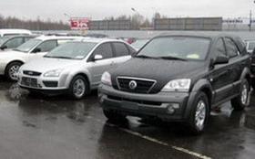 Курс покупки Б/У автомобиля: часть 2