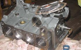 Виды дефектов и износов деталей автомобиля