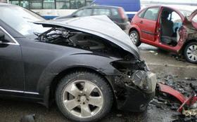 Что поможет выжить в ДТП (системы безопасности автомобиля)