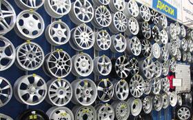 Открыть Америку и придумать колесо: колесные диски и их особенности