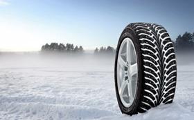Зимняя резина: правила, продиктованные снегом и морозом