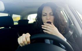 Сон за рулем: как бороться с усталостью