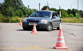 Как выбрать курсы вождения автомобиля