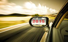 «Авторетроспектива 2015»: что принес автомобилистам уходящий год