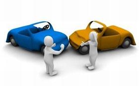 Водители смогут разъезжаться с места ДТП без ГИБДД