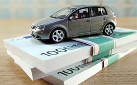 Введение налога на роскошные автомобили отложили до 2014 года