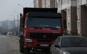 За въезд в Москву можно будет лишиться прав