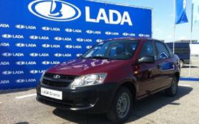 «АвтоВАЗ» отзывает 45 тысяч Lada Granta