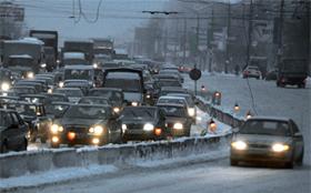 Какие новые санкции за нарушение ПДД вступят в силу с 1 января 2013 года