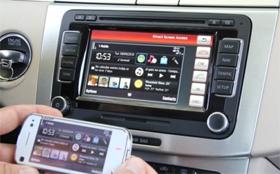 Google будет обеспечивать  автомобили Hyundai-Kia  мультимедийными устройствами