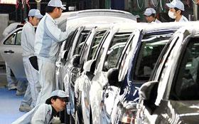 Японцы отзывают миллионы автомобилей по всему миру