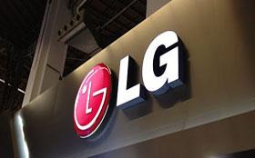 LG будет производить автокомплектующие