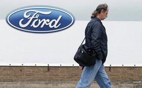 Ford переносит производство из Великобритании в Турцию