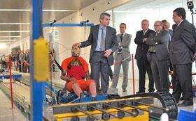 Испания будет использовать в краш-тестах человеческие тела