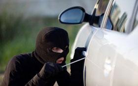 Полиция назвала самые угоняемые автомобили